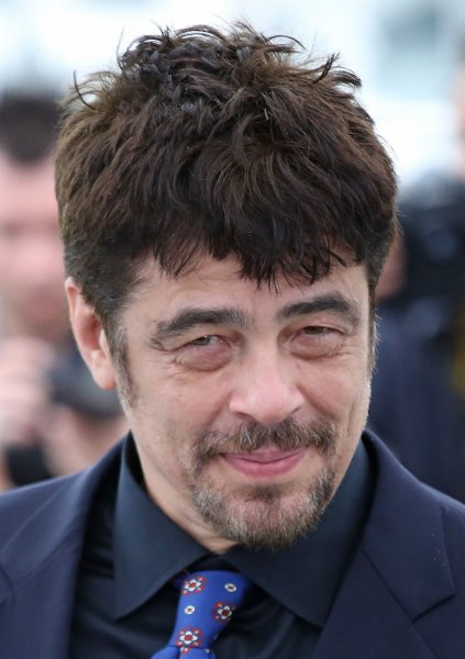Benicio Del Toro will soon be seen in Sicario: Day of the Soldado. Photo by David Silpa/UPI