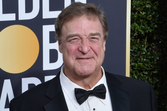 Roseanne is 'missed' on 'The Conners,' John Goodman says