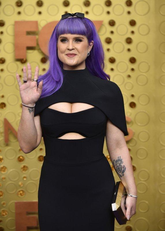 Kelly Osbourne said she has lost 85 pounds. File Photo by Christine Chew/UPI