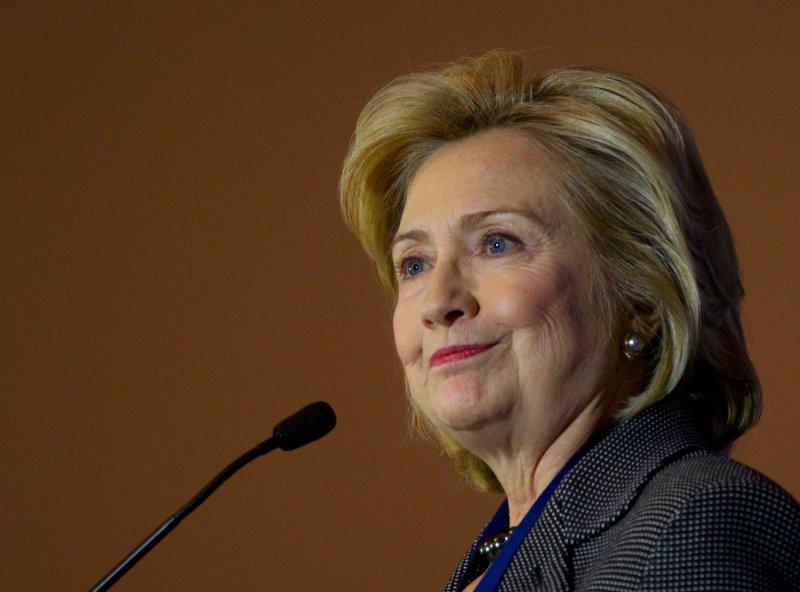 Clinton tops Christie, Ryan, Paul in N.Y., N.J., Virginia polls