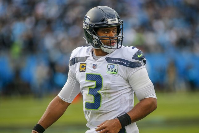 Seahawks Qb Russell Wilson Wants To Play For 15 More Years