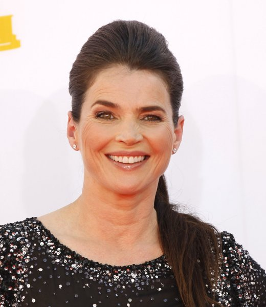 Actress Julia Ormond is to co-star in the third Walking Dead series on AMC. File Photo by Danny Moloshok/UPI