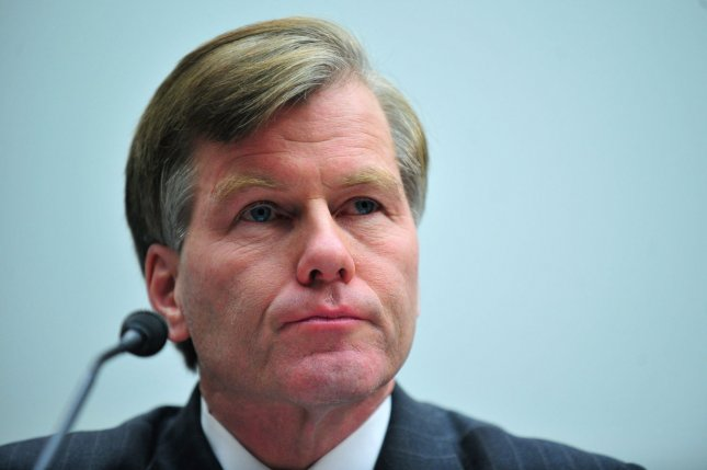 While Republican Gov. Bob McDonnell controls the redistricting process in Virginia, plans will be drawn in divided legislative chambers, a Democrat-controlled Senate and a GOP-majority House. UPI/Kevin Dietsch