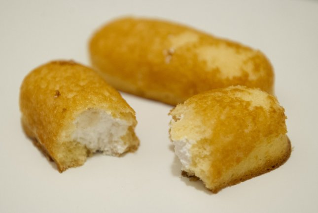 Hostess Brands, the maker of Twinkies, and other baked goods, announced that the iconic snack cakes will return to U.S. stores July 15. (File/UPI/Kevin Dietsch)