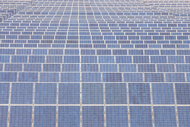 An atlas steered in part by the World Bank aims to make it easier to find where solar power would be best developed in the Pacific region. File photo by Stephen Shaver/UPI