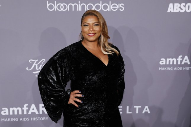 Actress and singer Queen Latifah's music drama Star has been canceled after three seasons. File Photo by John Angelillo/UPI
