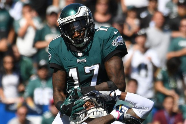 3 reasons why extension for Jeffery was right move for Eagles