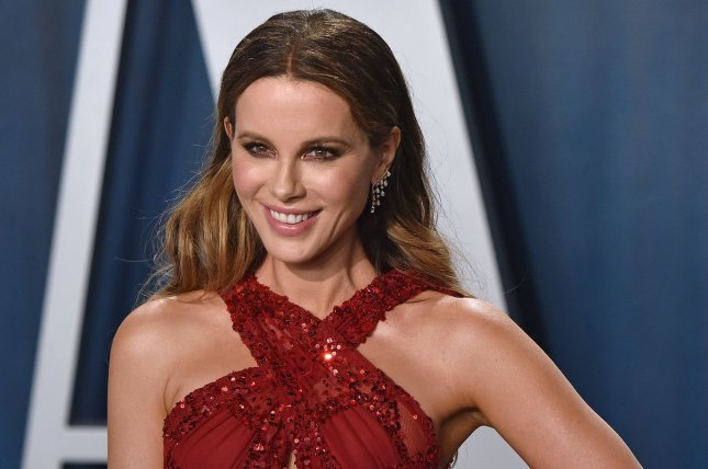 Kate Beckinsale stars in the new action-comedy Jolt, coming to Amazon Prime Video next week. File Photo by Christine Chew/UPI