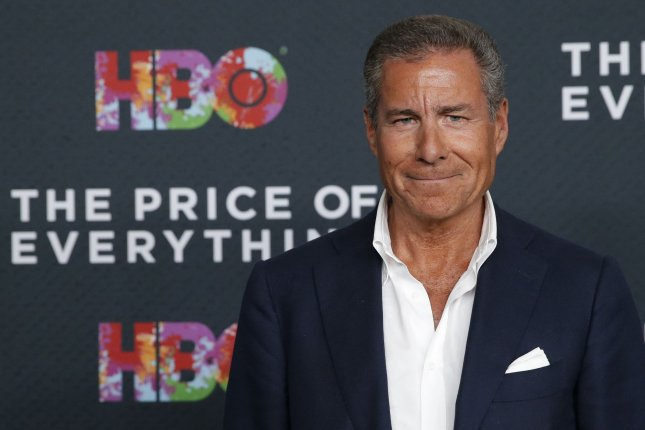 HBO CEO Richard Plepler announced his departure after 28 years. File Photo by John Angelillo/UPI