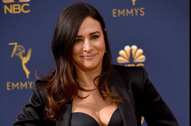 Better Things writer, director, executive producer and star Pamela Adlon attends the 70th annual Primetime Emmy Awards on September 2018. The series has been renewed for a fifth season. File Photo by Christine Chew/UPI