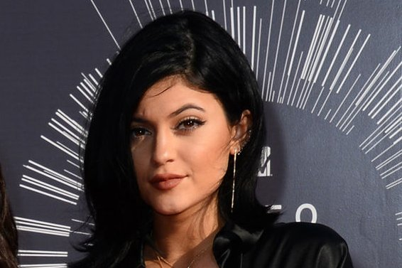 Kylie Jenner launches hair extension line - UPI.com dcb31b4ff933