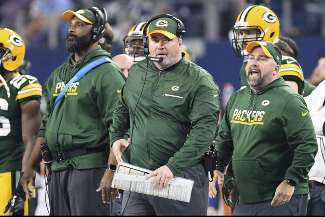 Long-time assistant Tom Clements departs Green Bay Packers