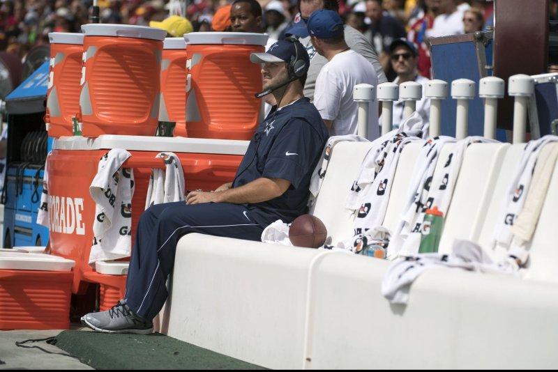 Tony Romo's contract makes Dallas Cowboys trade difficult