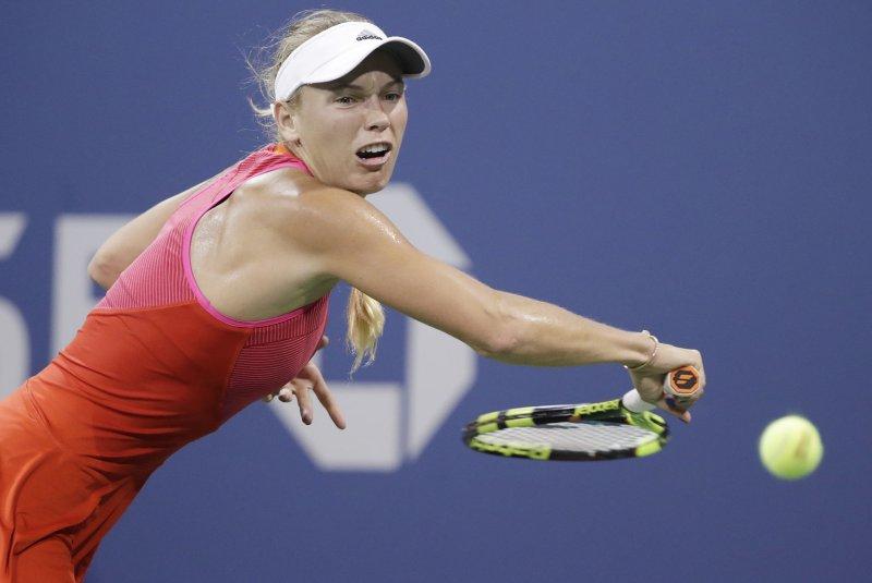 Wozniacki vann wta slutspelet