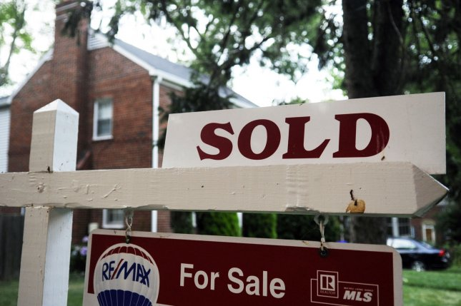 The index showed a decline in home buying confidence for the second consecutive month. File Photo by Alexis C. Glenn/UPI