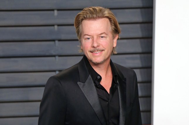 David Spade is set to host a new late night comedy show on Comedy Central. File Photo by David Silpa/UPI