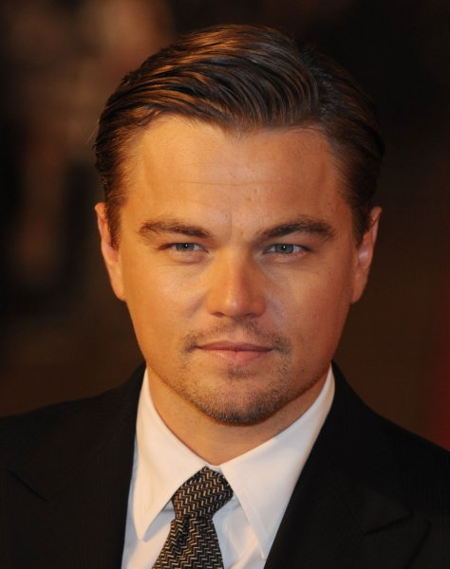 Leonardo DiCaprio (UPI Photo/Rune Hellestad)