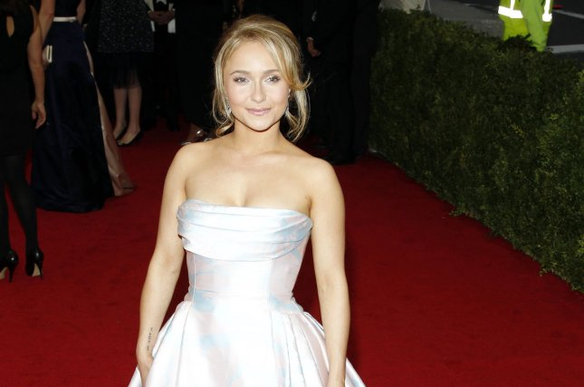 Hayden Panettiere and Wladimir Klitschko are expecting their first