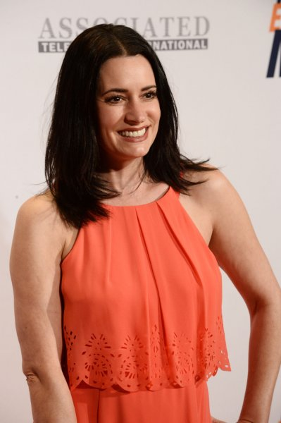 Criminal Minds Actress Paget Brewster Is Seen At The 23rd Annual Race To Erase Ms Gala In Beverly Hills On April 15 2016 File Photo By Jim Ruymen Upi