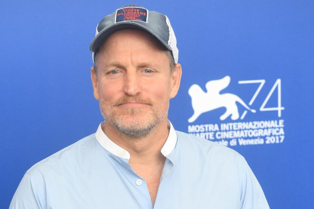 Woody Harrelson has joined the cast of Sony's Marvel film, Venom. File Photo by Rune Hellestad/ UPI