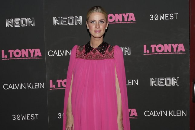 Christmas Comes Early For Nicky Hilton Who Welcomes Daughter Teddy Marilyn