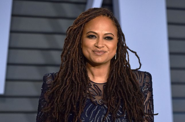 Ava DuVernay is to helm The New Gods for Warner Bros. Photo by Christine Chew/UPI