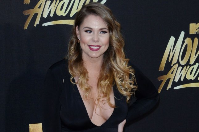 Kailyn Lowry addressed her reported altercation with Briana DeJesus and her sister. File Photo by Jim Ruymen/UPI
