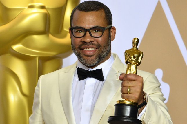 Oscar-winning filmmaker Jordan Peele co-wrote and is producing a sequel to the horror classic Candyman. File Photo by Jim Ruymen/UPI