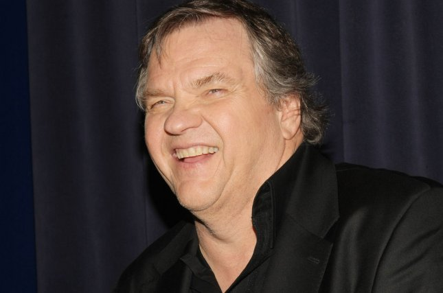 Meat Loaf collapsed on stage during a performance in Edmonton Thursday night. During the song I'd Do Anything for Love he dropped the microphone stand and lied down on the stage. The show stopped seconds later. File photo by Monika Graff/UPI