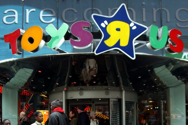 Toys 'R' Us founder Charles Lazarus died at the age of 94 Thursday, a week after the company announced it was closing its stores in the United States. File Photo by Ezio Petersen/UPI