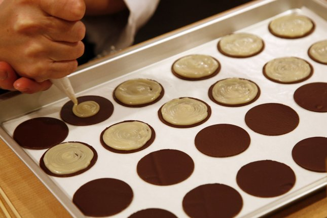 Researcher found several dark chocolate products in Brazil to have worrying levels of cadmium and lead in them. (UPI Photo/ David Silpa)