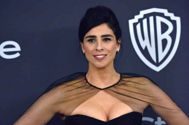 Sarah Silverman's I Love You, America has been canceled by Hulu. File Photo by Christine Chew/UPI
