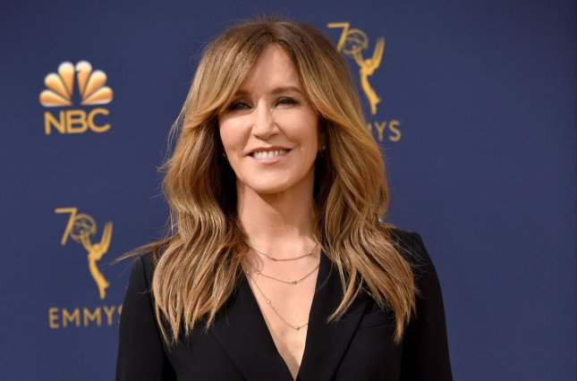 Felicity Huffman is set to star in an untitled comedy series for ABC. File Photo by Christine Chew/UPI