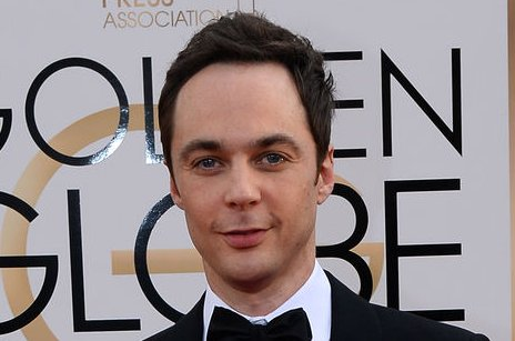 Actor Jim Parsons arrives for the 71st annual Golden Globe Awards at the Beverly Hilton Hotel in Beverly Hills, California on January 12, 2014. UPI/Jim Ruymen