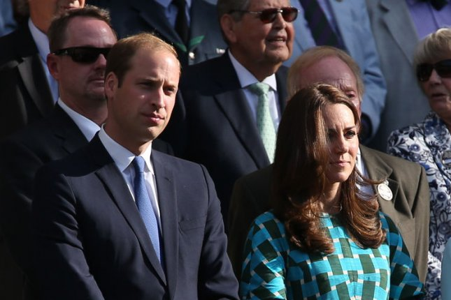 The Duke and Duchess of Cambridge will have a packed 3 days during their visit to New York and Washington D.C. UPI/Hugo Philpott