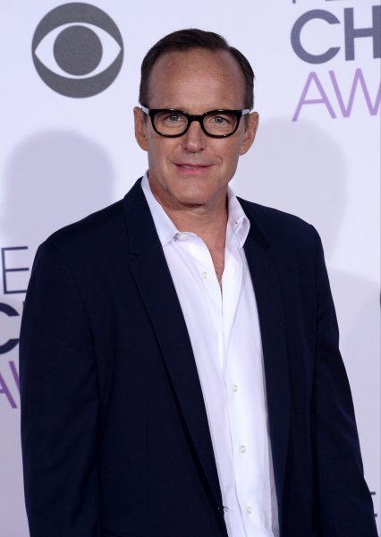 Actor Clark Gregg of Agents of S.H.I.E.L.D. arrives for the 42nd annual People's Choice Awards at the Microsoft Theater in Los Angeles on January 6, 2016. File Photo by Jim Ruymen/UPI