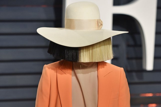 Sia is releasing a Christmas album and directing a movie
