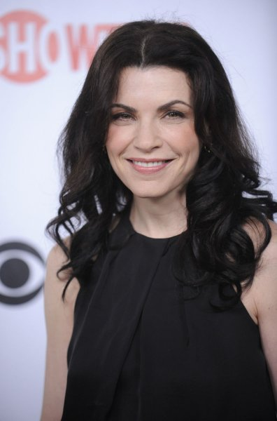 Julianna Margulies attends the CBS, CW, CBS Television Studios and Showtime Television Critics Association party in San Marino, California on August 3, 2009. UPI/ Phil McCarten