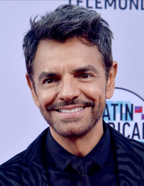 Eugenio Derbez will have a lead role in Acapulco, a new series inspired by How to Be a Latin Lover. File Photo by Jim Ruymen/UPI
