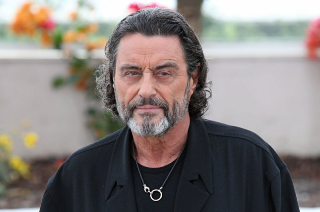 Ian McShane has begun work on the Deadwood movie. File Photo by David Silpa/UPI