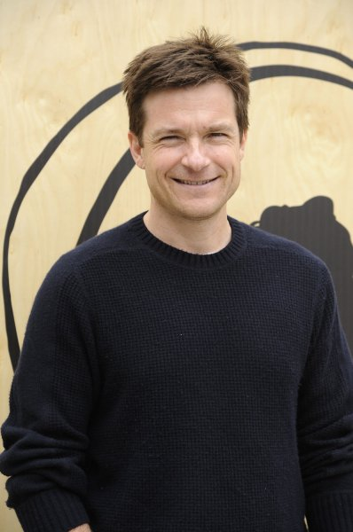 Jason Bateman attends the Last Night I Swam With a Mermaid Earth Day event at the Annenberg Community Beach House in Santa Monica, California on April 22, 2012. UPI/Phil McCarten