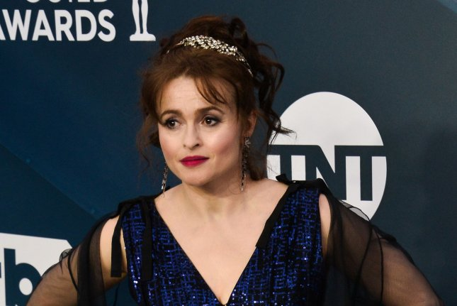 Helena Bonham Carter will narrate the BBC America and AMC natural history series Eden: Untamed Planet. File Photo by Jim Ruymen/UPI