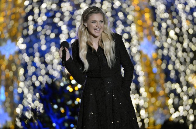 Kelsea Ballerini performs at the National Christmas Tree Lighting on the Ellipse, attended by U.S. President Barack Obama and the First Family, Dec. 3, in Washington, DC. In a recent interview, Ballerini says she foresees an era where women become the biggest stars in country music, much like pop. Photo by Mike Theiler/UPI