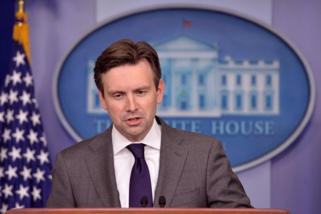 White House Press Secretary Josh Earnest said Tuesday North Korea was engaging in irresponsible and provocative behavior after Pyongyang's announcement of its plans to launch a rocket in February. UPI/Kevin Dietsch