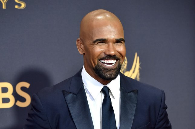 Shemar Moore's new show S.W.A.T. has gotten a full-season order at CBS. File Photo by Christine Chew/UPI