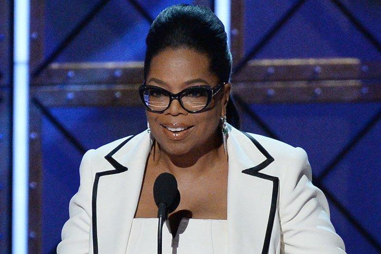 Oprah Winfrey Fans Targeted by Social-Media Scam Artist