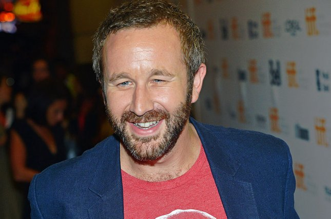 Actor Chris O'Dowd is to star in an episode of The Twilight Zone re-boot for CBS All Access. File Photo by Christine Chew/UPI