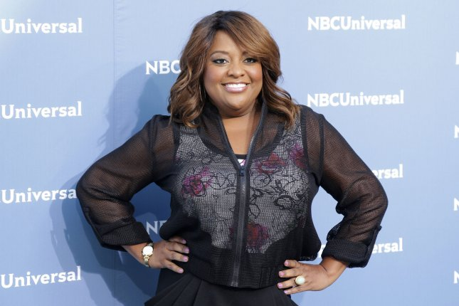 Sherri Shepherd at the NBCUniversal Upfront on May 16, 2016. File Photo by John Angelillo/UPI
