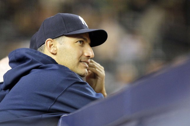 850cfd314f0391 Former New York Yankees pitcher Andy Pettitte, shown here in 2013, will  work alongside Carlos Beltran as a special advisor to Yankees general  manager Brian ...