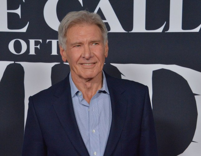 The Federal Aviation Administration launched an investigation into Harrison Ford regarding an incident in which he File Photo by Jim Ruymen/UPI